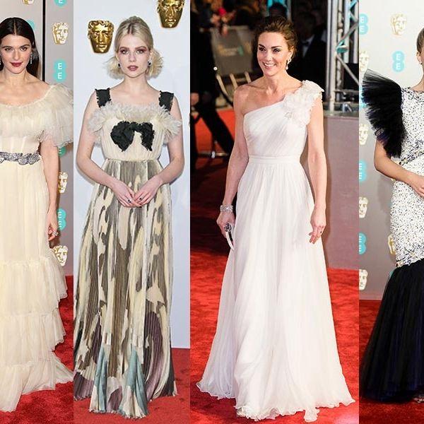 Gown, Dress, Red carpet, Clothing, Carpet, Fashion model, Flooring, Shoulder, Fashion, Wedding dress,