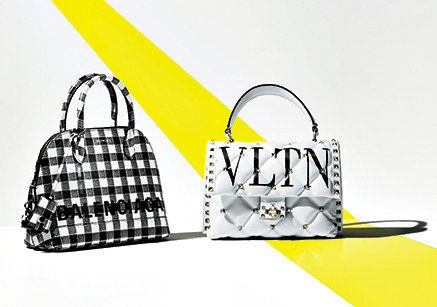 Bag, Handbag, White, Yellow, Fashion accessory, Design, Tote bag, Pattern, Plaid, Tartan,