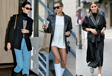 Clothing, Street fashion, Fashion, Footwear, Coat, Outerwear, Overcoat, Shoe, Eyewear, Trench coat,
