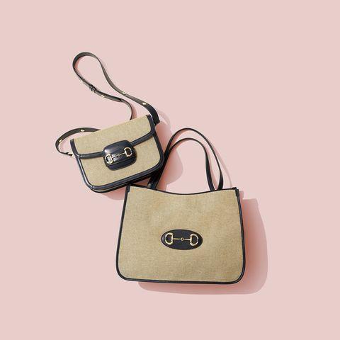 Bag, Handbag, Product, Beige, Shoulder bag, Khaki, Brown, Fashion accessory, Font, Leather,