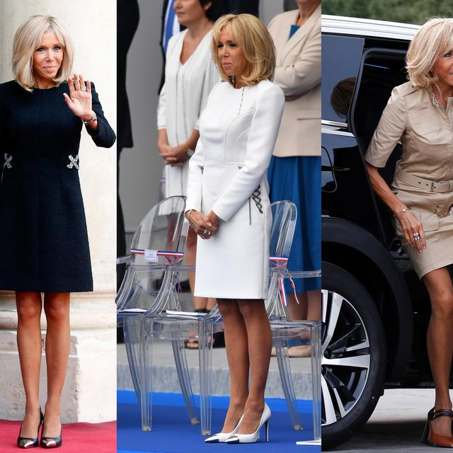 Clothing, Fashion, Street fashion, Footwear, Dress, Blond, Leg, Court shoe, Shoe, High heels,