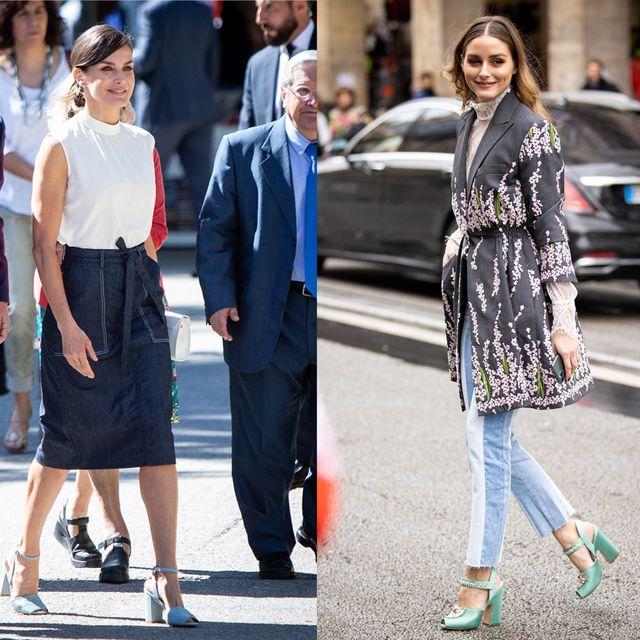 Street fashion, Photograph, Clothing, Fashion, Footwear, Dress, Snapshot, Shoe, Outerwear, Black-and-white,