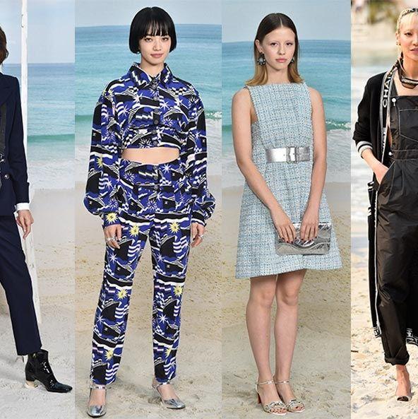 Clothing, Fashion, Street fashion, Fashion model, Fashion design, Footwear, Dress, Style, Haute couture, Jeans,