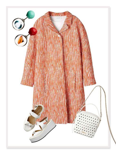 Clothing, Product, Sleeve, Collar, Textile, Pattern, Outerwear, White, Fashion, Beige,
