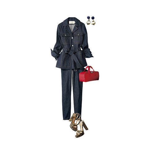 Clothing, Footwear, Outerwear, Coat, Fashion, Sleeve, Trench coat, Suit, Shoe, Blazer,