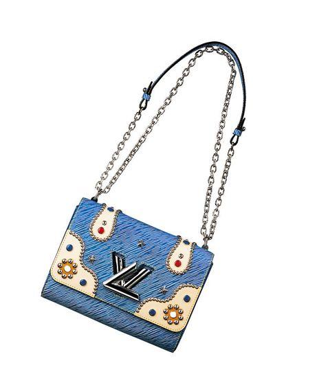 Blue, Product, White, Bag, Fashion accessory, Style, Pattern, Fashion, Shoulder bag, Azure,
