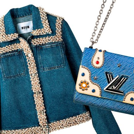Clothing, Blue, Denim, Jeans, Pocket, Fashion, Turquoise, Sleeve, Outerwear, Electric blue,