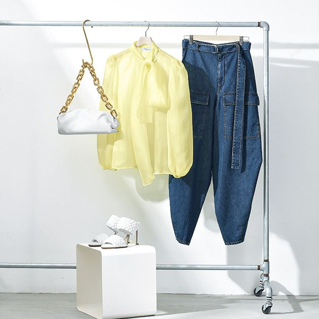 Clothes hanger, White, Clothing, Blue, Room, Jeans, Wardrobe, Boutique, Denim, Closet,