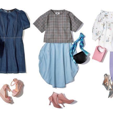 Clothing, Blue, Footwear, Fashion, Sleeve, Pattern, Design, Dress, Blouse, Shoe,