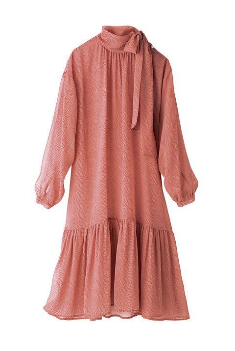 Product, Sleeve, Textile, Pink, Magenta, Orange, Pattern, Maroon, Woolen, Sweater,