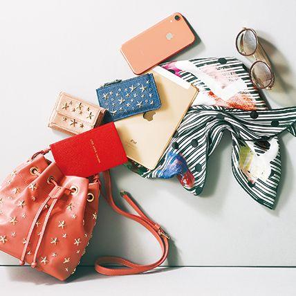 Fashion accessory, Coin purse, Material property, Bag, Handbag, Illustration,