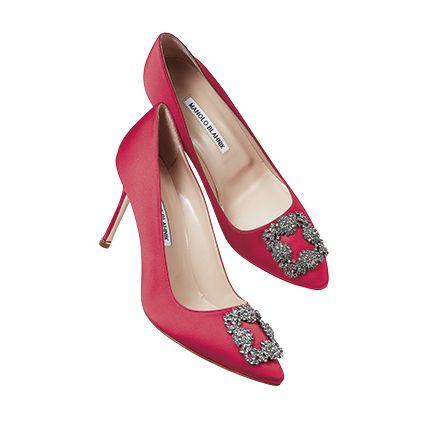 Footwear, High heels, Court shoe, Pink, Shoe, Basic pump, Beige, Slingback, Leg, Font,