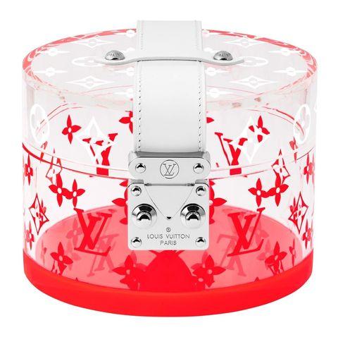 Red, Food processor,