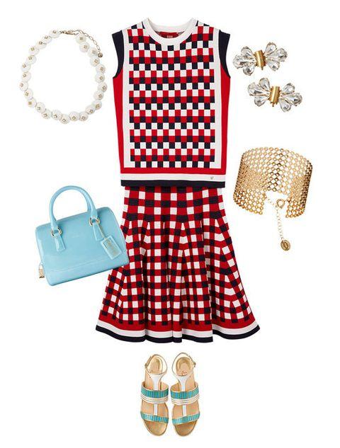 Product, Collar, Textile, Pattern, White, Style, Fashion, Shoulder bag, Bag, Beige,