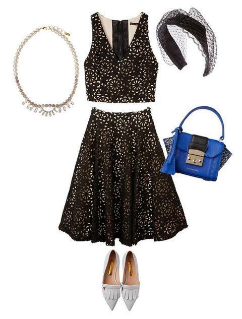 Product, Textile, White, Style, Bag, Fashion accessory, Pattern, Fashion, Black, Jewellery,