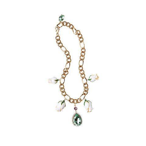 Jewellery, Body jewelry, Fashion accessory, Necklace, Emerald, Gemstone, Chain, Pendant, Diamond,