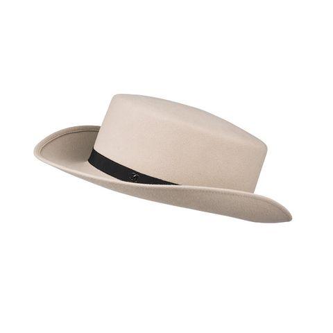 Clothing, Hat, Beige, Fedora, Fashion accessory, Headgear, Costume hat, Costume accessory, Cap, Cowboy hat,