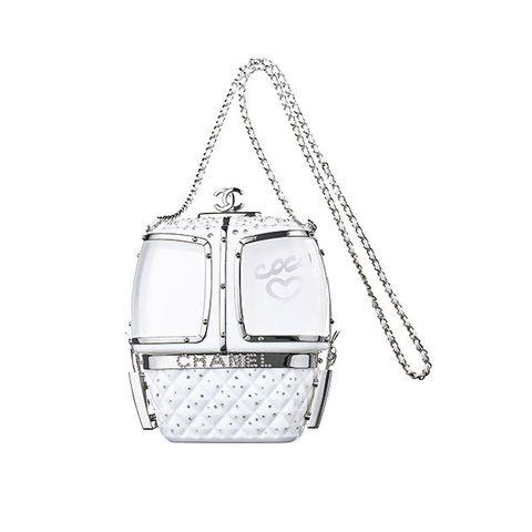 Bag, Shoulder bag, Handbag, Fashion accessory, Satchel, Diaper bag, Luggage and bags, Silver,