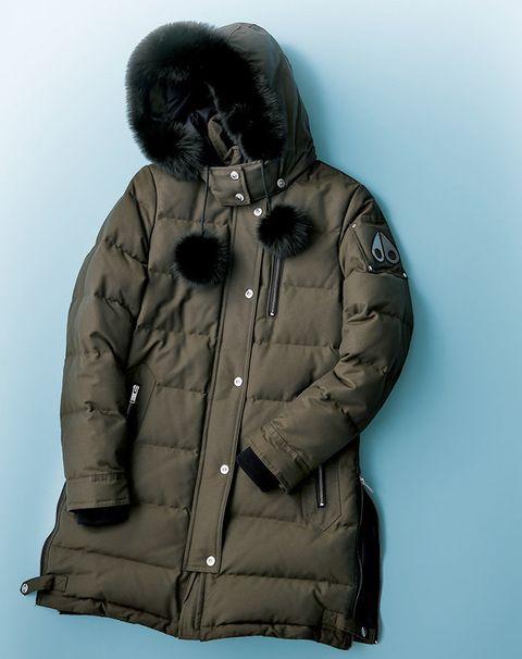 Jacket, Clothing, Outerwear, Hood, Sleeve, Puffer, Parka, Coat, Zipper, Fur,