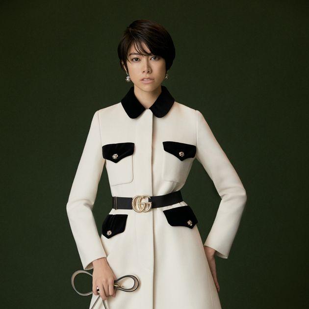 Clothing, Fashion model, White, Trench coat, Coat, Fashion, Outerwear, Overcoat, Dress, Sleeve,