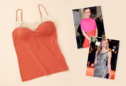 Sleeve, Dress, Red, Formal wear, Style, Fashion, Pattern, One-piece garment, Bag, Day dress,