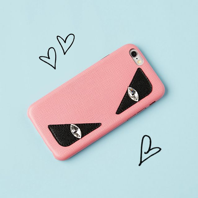 Pink, Font, Carmine, Rectangle, Sign, Triangle, Mobile phone accessories, Symbol, Graphics, Square,