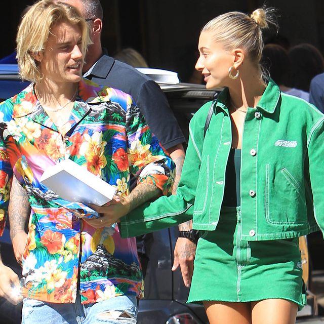 Green, Fashion, Street fashion, Performance, Event, Outerwear, Shorts, Jacket, T-shirt, Sleeve,