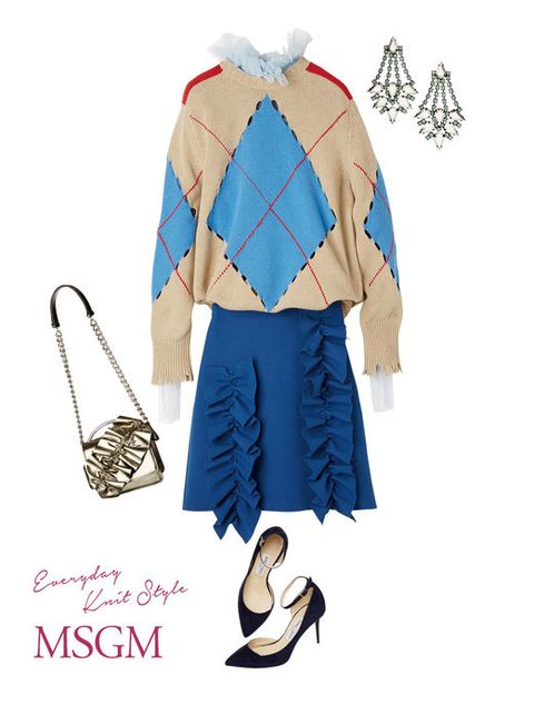Blue, Sleeve, Collar, Textile, Musical instrument accessory, Style, Pattern, Jacket, Electric blue, Costume design,