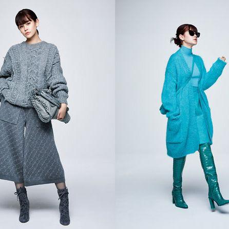 Clothing, Overcoat, Blue, Fashion model, Outerwear, Coat, Fashion, Turquoise, Sleeve, Trench coat,