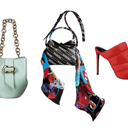 Bag, Handbag, Fashion accessory, Design, Footwear, Material property, Font, Shoulder bag, Tote bag, Hobo bag,