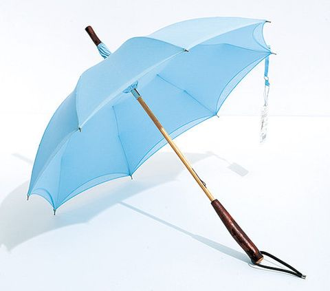 Blue, Azure, Art, Electric blue, Creative arts, Stationery, Craft, Umbrella, Wing, Writing implement,