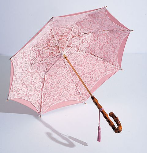 Leaf, Pink, Amber, Carmine, Maroon, Umbrella, Peach, Still life photography, Craft,