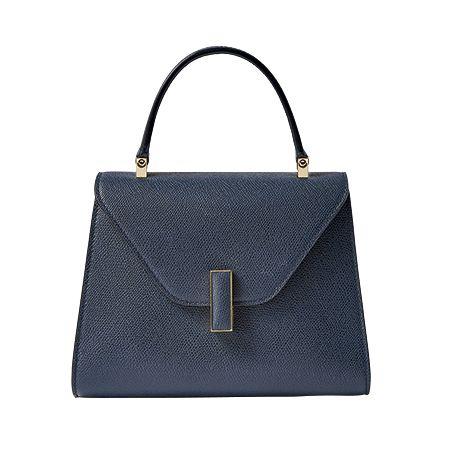 Handbag, Bag, Product, Fashion accessory, Leather, Blue, Tote bag, Shoulder bag, Fashion, Design,