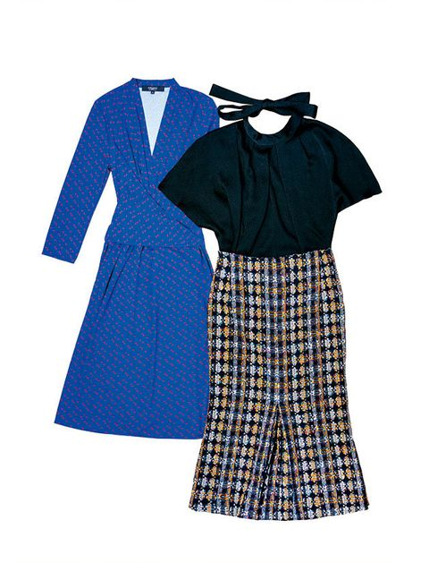 Clothing, Blue, Day dress, Sleeve, Dress, Pattern, Design, Plaid, Tartan, Pattern,