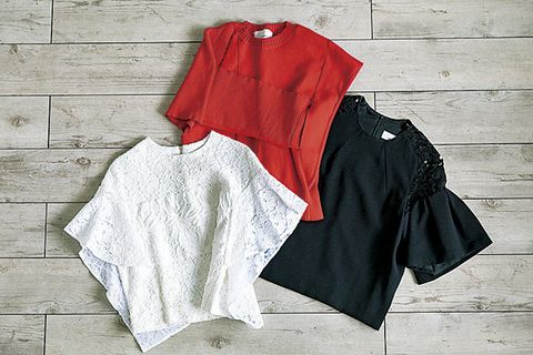 Clothing, Red, Outerwear, Sleeve, Jacket, Textile, T-shirt, Coat, Poncho, Clothes hanger,