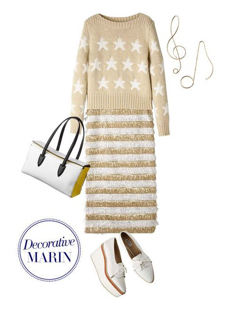 Product, Brown, Sleeve, Textile, White, Style, Pattern, Fashion, Tan, Beige,