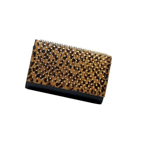 Brown, Rectangle, Wallet, Beige, Fashion accessory, Metal,