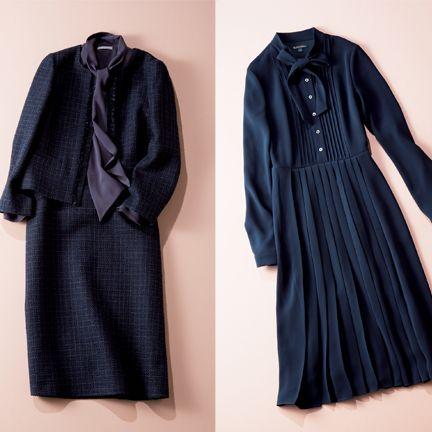 Clothing, Black, Outerwear, Blue, Sleeve, Robe, Overcoat, Coat, Dress, Textile,