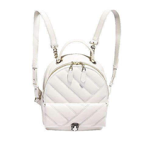 White, Bag, Handbag, Shoulder bag, Fashion accessory, Beige, Silver,