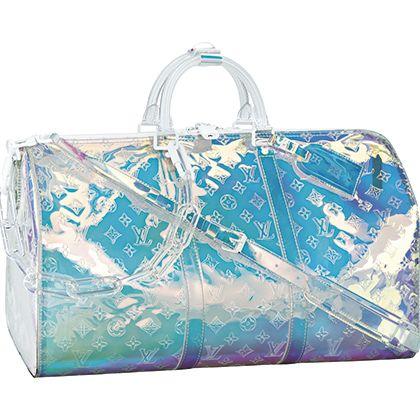 Bag, Handbag, Blue, Turquoise, Fashion accessory, Aqua, Hand luggage, Material property, Turquoise, Luggage and bags,