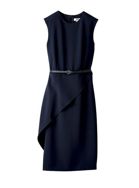 Clothing, Dress, Cocktail dress, Black, Day dress, Little black dress, Sleeve, Sheath dress, Neck, Formal wear,