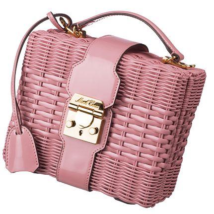 Handbag, Bag, Pink, Fashion accessory, Shoulder bag, Material property, Luggage and bags, Leather, Messenger bag, Satchel,