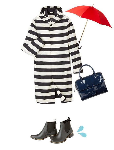 Product, Sleeve, Umbrella, White, Style, Bag, Font, Fashion, Black, Pattern,