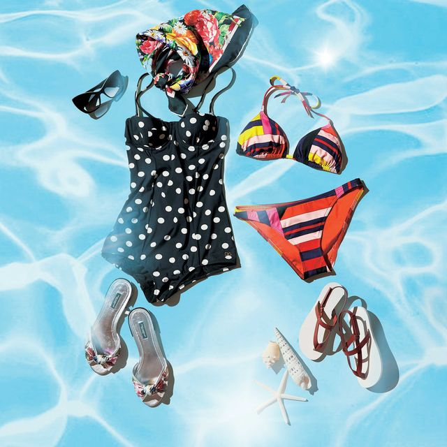 Clothing, Fashion illustration, Illustration, Cartoon, Graphic design, Art, One-piece swimsuit, Style,