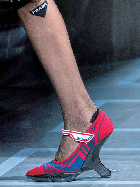 Footwear, Human leg, Shoe, Red, Leg, Ankle, Fashion, Calf, Joint, High heels,