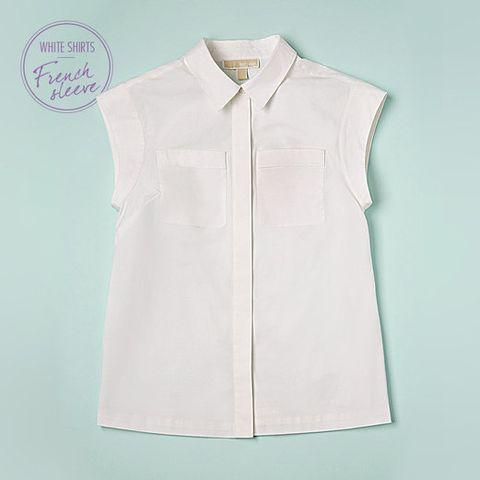 Product, Collar, Sleeve, Dress shirt, Textile, White, Pattern, Aqua, Lavender, Teal,