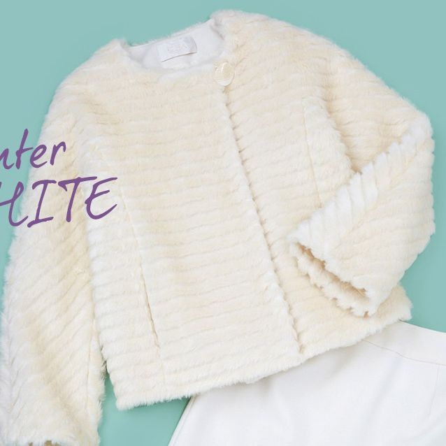 Product, Sleeve, Textile, White, Woolen, Wool, Fashion, Beige, Ivory, Fur,