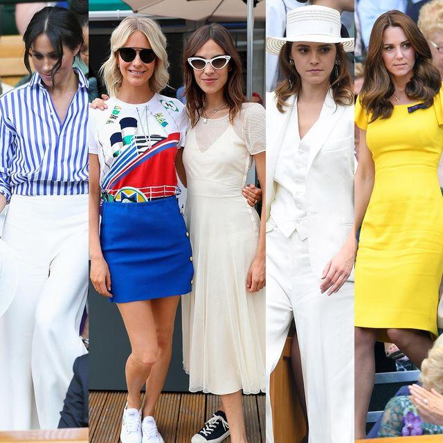 White, Clothing, Street fashion, Fashion, Eyewear, Footwear, Dress, Sunglasses, Fashion design, Headgear,