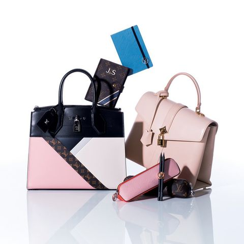 Handbag, Bag, Product, Fashion accessory, Pink, Design, Leather, Material property, Strap,
