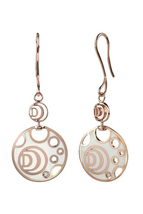 Earrings, Jewellery, Body jewelry, Fashion accessory, Ornament, Circle, Silver, Metal,